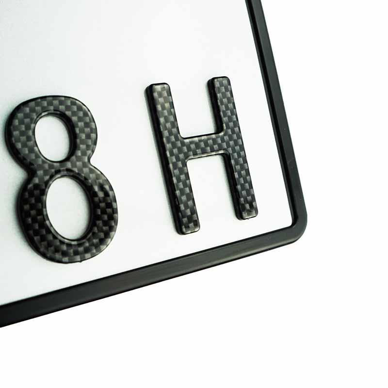 3d twinline 200 x 200 classic h carbonoptik 3d. Black Bedroom Furniture Sets. Home Design Ideas
