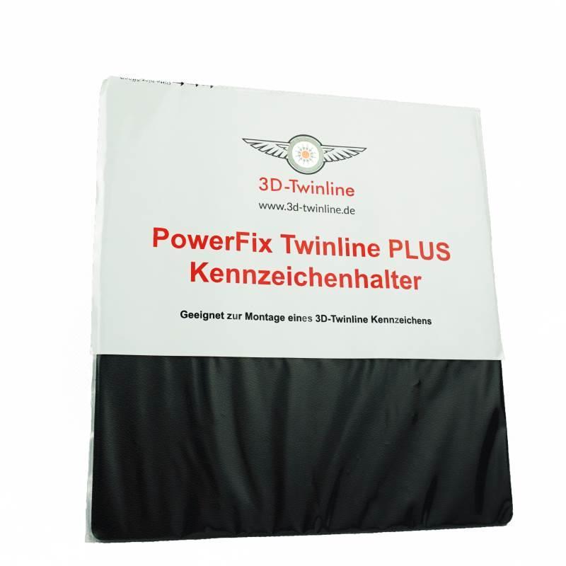 Powerfix Twinline Plus Befestigungssystem